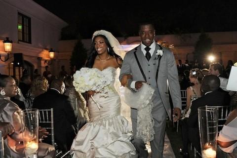 "Kordell Stewart Files For Divorce From ""Black Trophy Wife"" Portia Stewart"