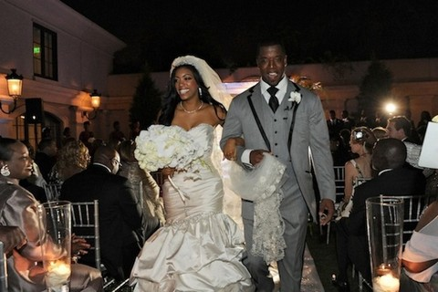 "Porsha Stewart Still Living With Kordell Stewart But Says ""He Can Make His Own Damn Eggs"""