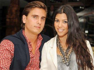 Kourtney Kardashian & Scott Disick Getting Married For Money?