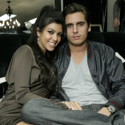 Kourtney Kardashian & Scott Disick Went Through Counseling