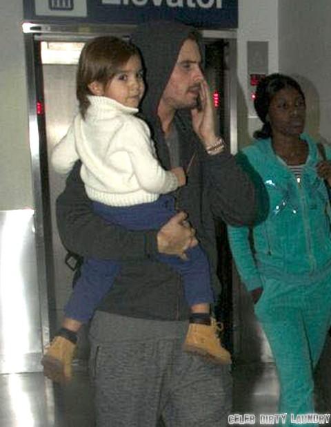 Kourtney Kardashian Disgusted With Scott Disick Over His New Miami Nightclub