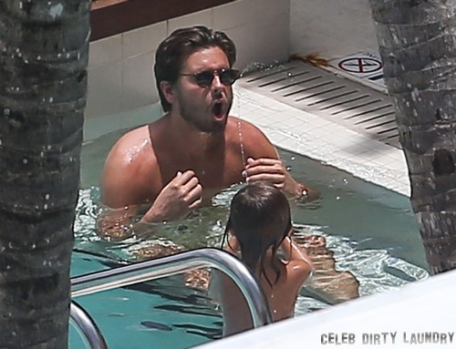 Kourteny Kardashian and Scott Disick FAKED DNA Results - Michael Girgenti Demands Court-Monitored Paternity Test