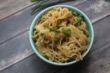 SPICY PEANUT NOODLES WITH PEANUT BUTTER