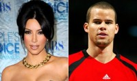 Kris Humphries loves everything about girlfriend Kim Kardashian