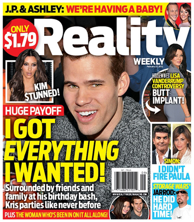 Will Kim Kardashian Give Kris Humphries A Huge Payoff To Keep His Mouth Closed? (Photo)
