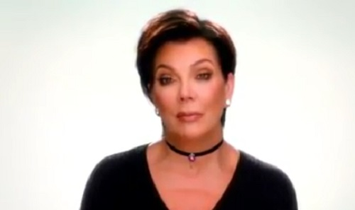 Kris Jenner's Revenge: Writing Her Own Tell-All About Caitlyn Jenner?