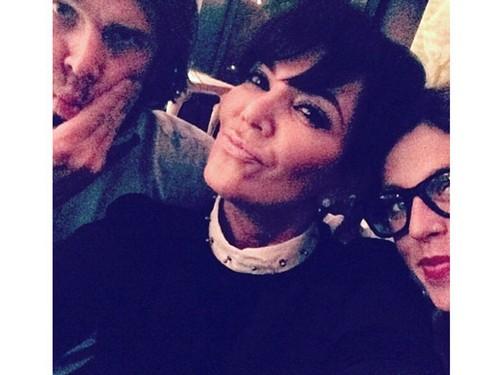 Kris Jenner Confirms Ben Flajnik Is Her Sexual Healing Boytoy With Date Night Instagram Photo