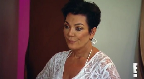 Kris Jenner Breaks Down Over Rob Kardashian's Struggles, Kim Kardashian Admits She Hates Worrying About People's Emotions! (VIDEO)