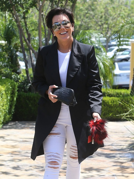 Kris Jenner Cheating Sex Partner Todd Waterman Silenced by Contract From Telling His Side Of The Story!