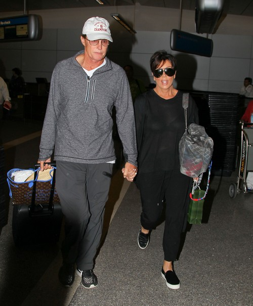 Bruce Jenner and Todd Waterman Both Hate Kris Jenner - Cheated, Lied, and Covered Up?