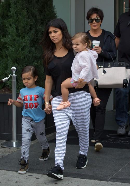 Kris Jenner Dumped by Boy Toy Ben Flajnik For Stephanie Winn - Someone Age Appropriate