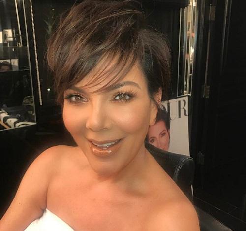 Kris Jenner will 'never marry' boyfriend Corey Gamble