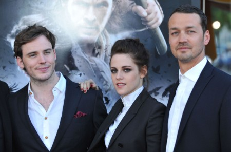 Kristen Stewart Penning Apology To Rupert Sanders' Wife, Liberty Ross 0726