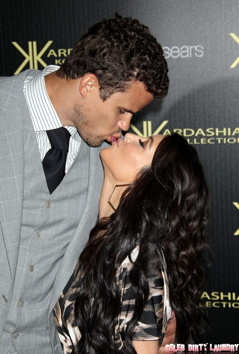 Kris Humphries Ridiculed As Cuckold For Kanye West's Kim Kardashian Pregnancy Annoucnement