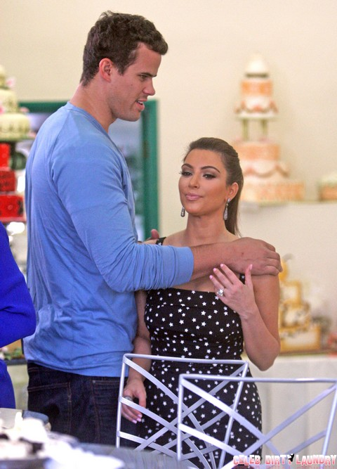 Kim And Khloe Kardashian Hate Kris Humphries - The Fame Whores Gossip About The Divorce