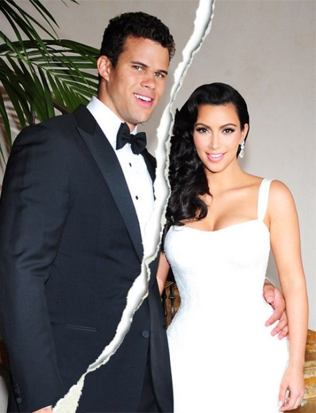 Kris Humphries Is A No Show In Court, Is He Afraid To See Kim Kardashian? - Breaking News 0412