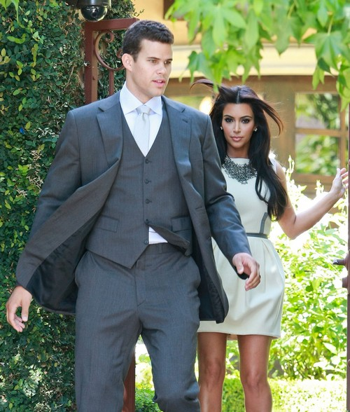 Kris Humphries Laughs At Kim Kardashian After Learning Kanye West Cheated With Leyla Ghobadi