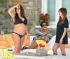 Kris Jenner Forced Kim Kardashian's Pregnant Bikini Pics To Entice Weight Watchers 0515
