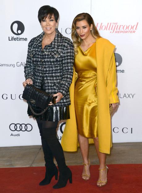 Kris Jenner Admits 'Dating' Ben Flajnik was a Business Transaction to keep her Kardashian Empire Afloat!