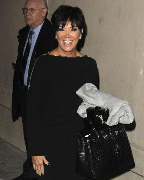 Kris Jenner and Bruce Jenner Tormented by their Loveless Marriage -- Being Ripped Apart by Fame!