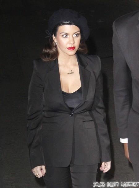 Kris Jenner's Child Abuse Of Kourtney Kardashian Exposed By Psychiatrist