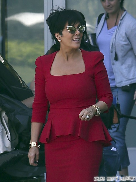 Kris Jenner Makes Her Staff Cry – CDL Exclusive Interview With Nanny Pam Behan