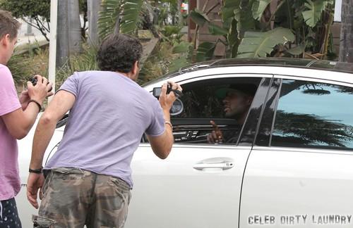 Kris Jenner Demands Khloe Kardashian Divorce Cheating Lamar Odom After Paparazzi Attack (PHOTOS)