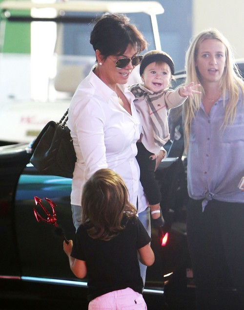 Kris Jenner Turns Khloe Kardashian And Lamar Odom's Divorce Into Reality TV Show Circus: Reveals Daughter's Personal Details!