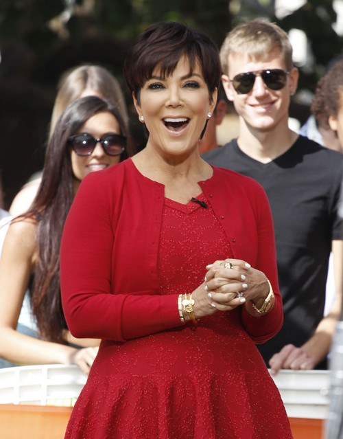 Kris Jenner Swindles Bruce Jenner Out of Millions: Plans To Leave Former Husband Penniless