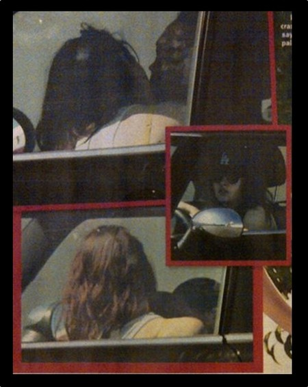 Photo Proof That Kristen Stewart And Rupert Sanders Cheated (Photos) 0725