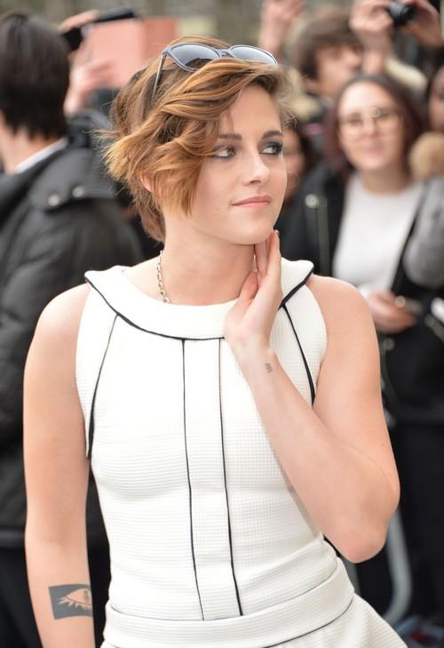 Kristen Stewart and Dylan Penn Gossip About FKA Twigs and Robert Pattinson, Ridicule New Girlfriend?