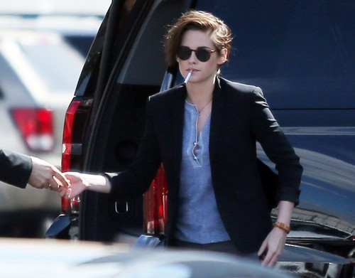 Robert Pattinson and Kristen Stewart Back Together in Toronto Rumors: FKA Twigs Promotes Songs While Twilight Robsten Lives?