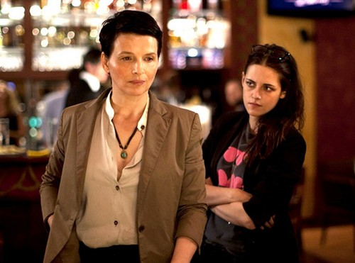 Kristen Stewart 'Clouds of Sils Maria' Follows Robert Pattinson - Supporting Roles In Indie Films