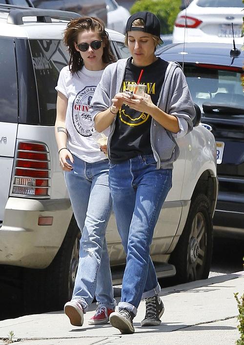 More Kristen Stewart News