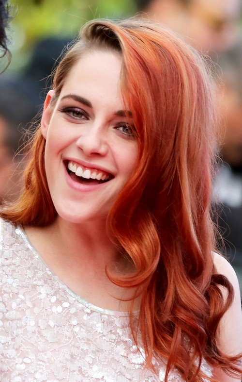Kristen Stewart and Robert Pattinson Twilight Reunion Cannes 2014 - Where To From Here? (PHOTOS)