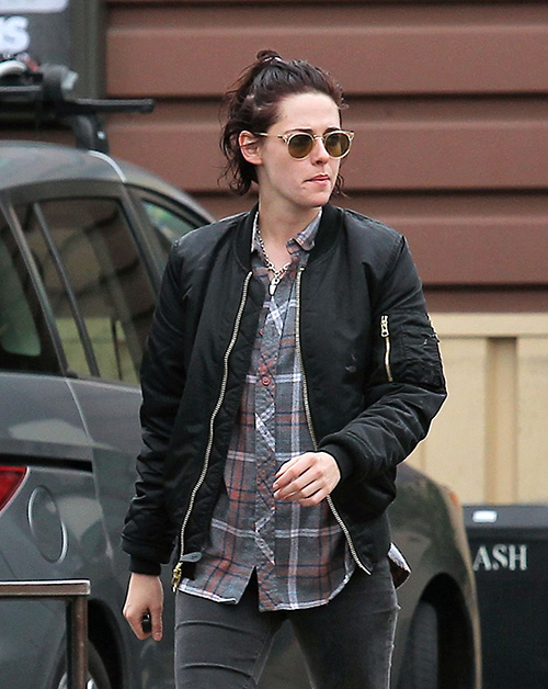 Kristen Stewart Publishes Bizarre Rant On Artificial Intelligence In Art: Quits Acting For World Of Experimental Filmmaking?