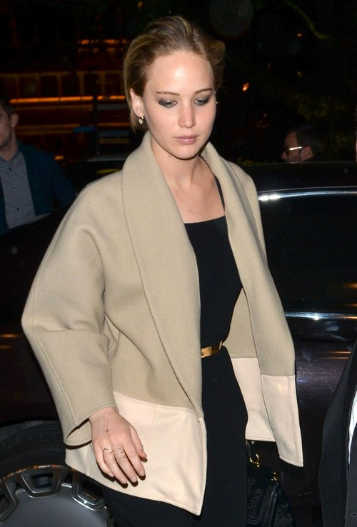 Jennifer Lawrence Fears Kristen Stewart and Nicholas Hoult Will Cheat