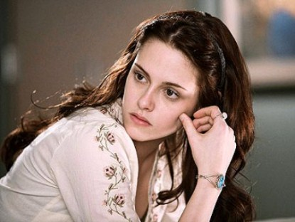 Kristen Stewart Has Vowed Not To Work With Robert Pattinson Again?