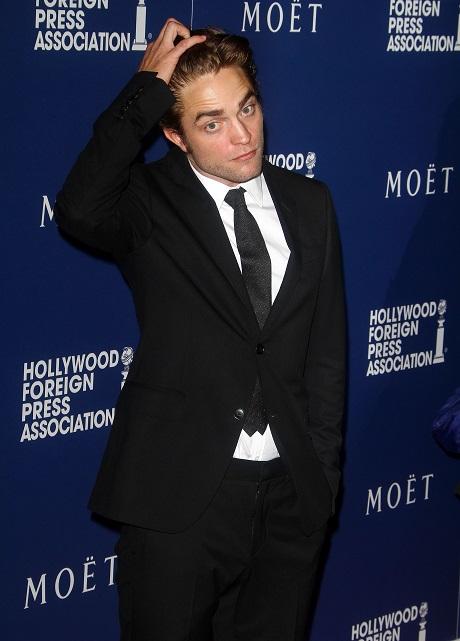 Robert Pattinson, Kristen Stewart 'Twilight' Dating: Venice Film Festival Private Meeting?
