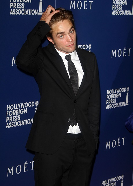 Robert Pattinson, Kristen Stewart 'Twilight' Dating: Venice Film Festival Private Meeting?