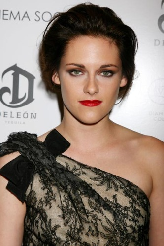 Breaking Dawn's Kristen Stewart The Next Snow White?
