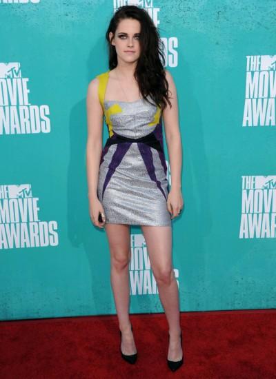 Kristen Stewart Wants To Look Like A Porn Star 0704