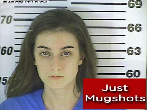 James Woods' Girlfriend Kristen Bauguess - Granddaughter-Aged 20-Year-Old Gold Digger Arrested For Felony Drug Possession