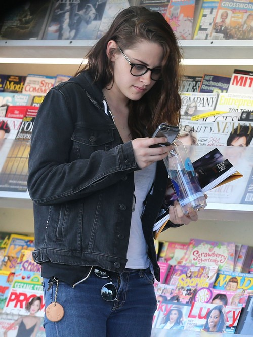 Kristen Stewart Career Back On Track After Cheating Scandal?