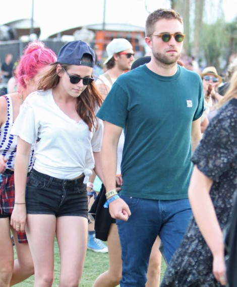 Kristen Stewart And Robert Pattinson Reuniting For Star Wars Movie? 0623