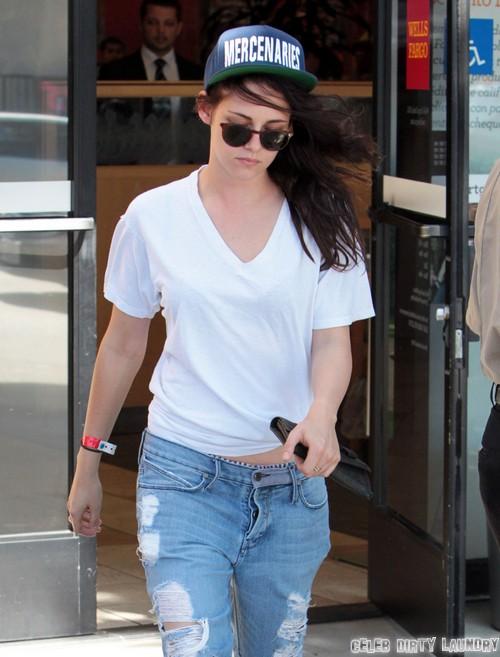 Jennifer Lawrence Beats Out Kristen Stewart For East Of Eden Role: KStew Off Hollywood A-List