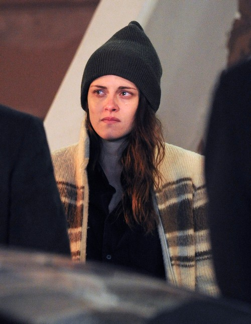 Kristen Stewart and Robert Pattinson's Public Reunion Get Her Job Offers (PHOTOS)