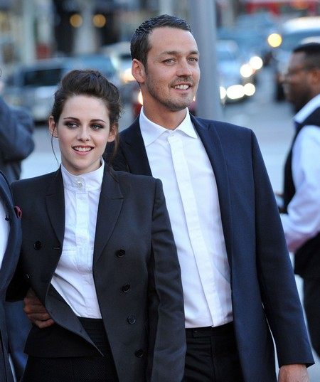 Kristen Stewart Won't Apologize For Rupert Sanders Cheating: Wanted Hot Sex and Robert Pattinson Wasn't Enough