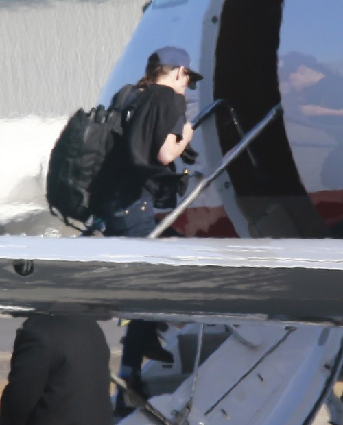 Robert Pattinson Pining For Kristen Stewart: Plans Secret Christmas Hookup Together With His True Love?