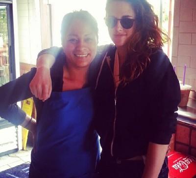 Kristen Stewart Fights Back Against Robert Pattinson, Katy Perry Relationship 0611